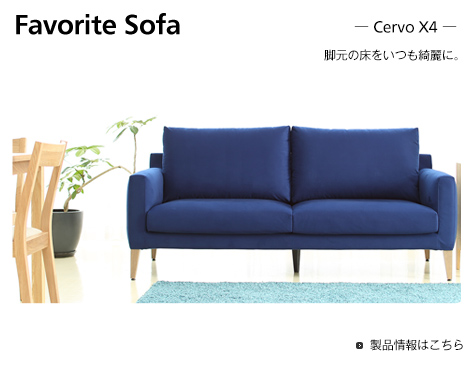 7_Favorite_sofa