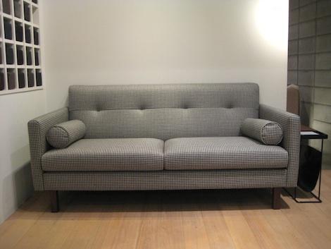 Volster Sofa