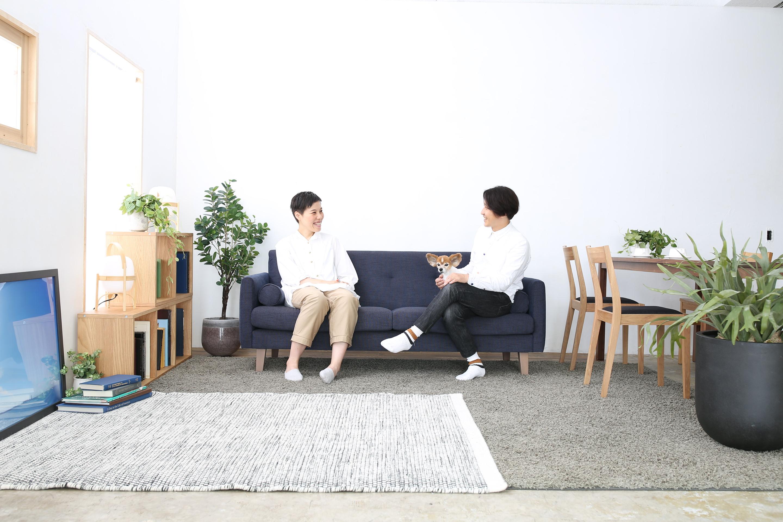 オフィスにソファを置くメリットとは?オススメのソファの種類も紹介