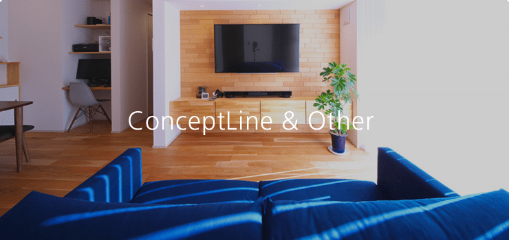 ConceptLine & Other