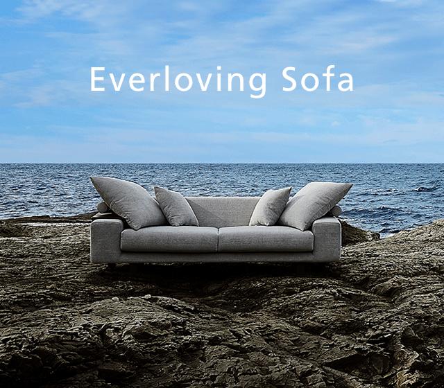 everloving sofa