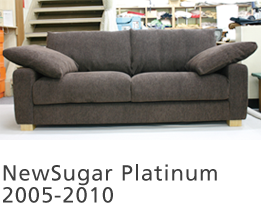NewSugar Platinum 2005-2010