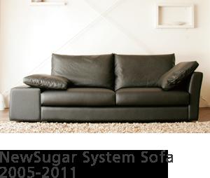 NewSugar System Sofa 2005-2011