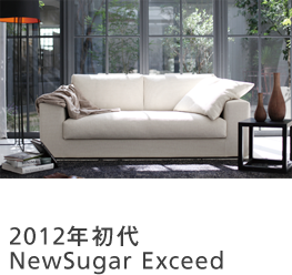 2012年初代 NewSugar Exceed