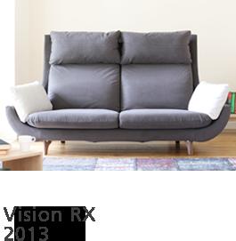 Vision RX 2013