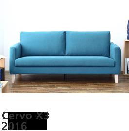 Cervo X3 2016