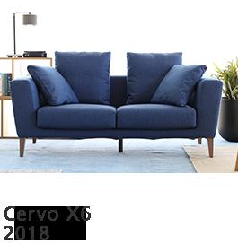 Cervo X6 2018