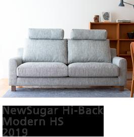 NewSugar Hi-Back Modern HS 2019