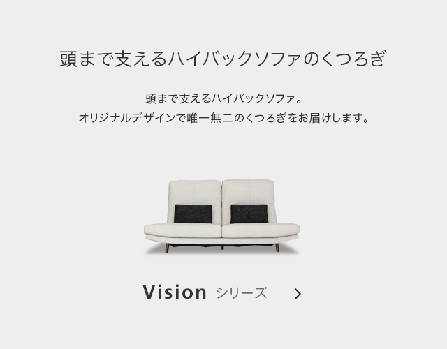 Visionシリーズ